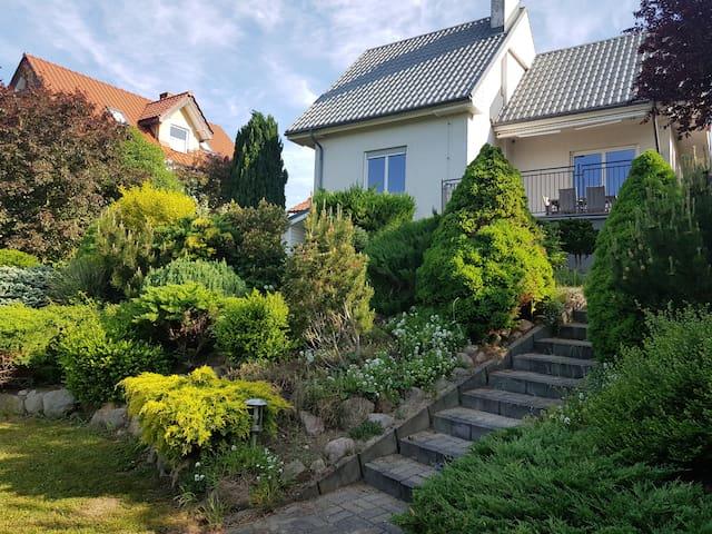 Dom Marion, Moryń, Przyjezierze