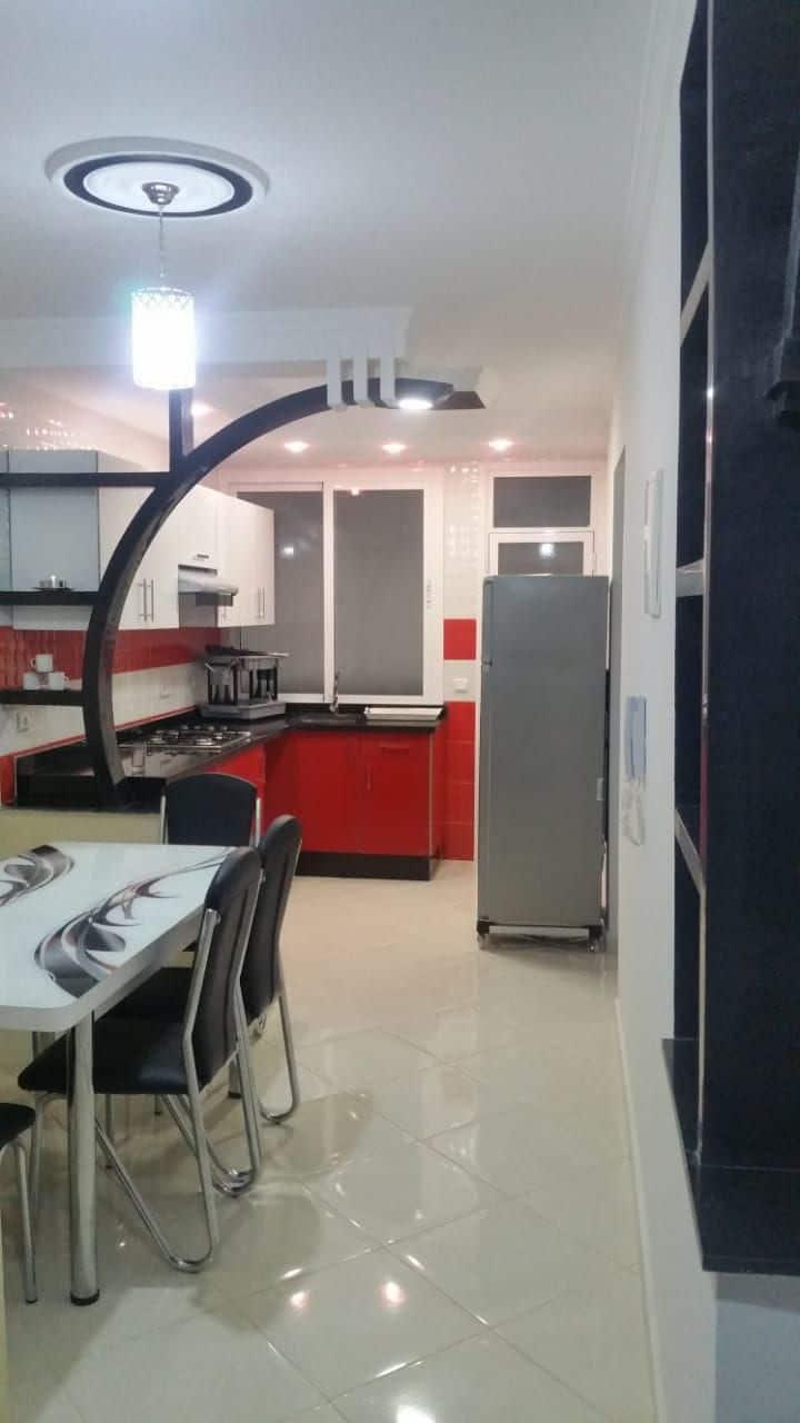 Nouvelle résidence appartement de lux (1)