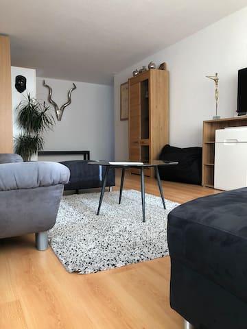 Super Family Appartment in  wonderful Werdenberg!!