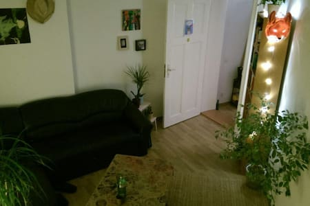 Cosy room in delightful apartment - Frankfurt (Oder) - Daire