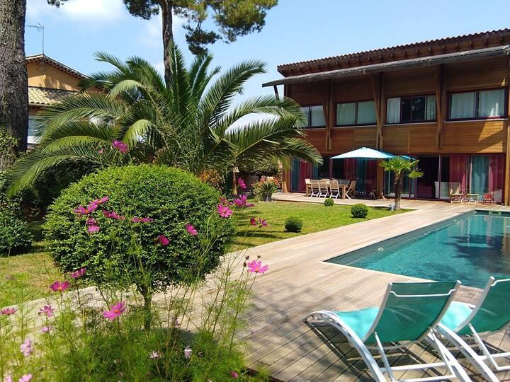 Villa avec piscine Cannes/le Cannet