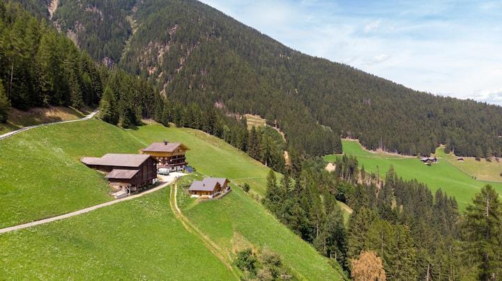 Urlaub auf dem Bauernhof Peilstein