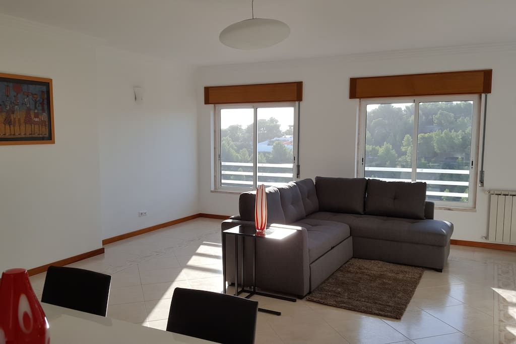 Dinning / Living room