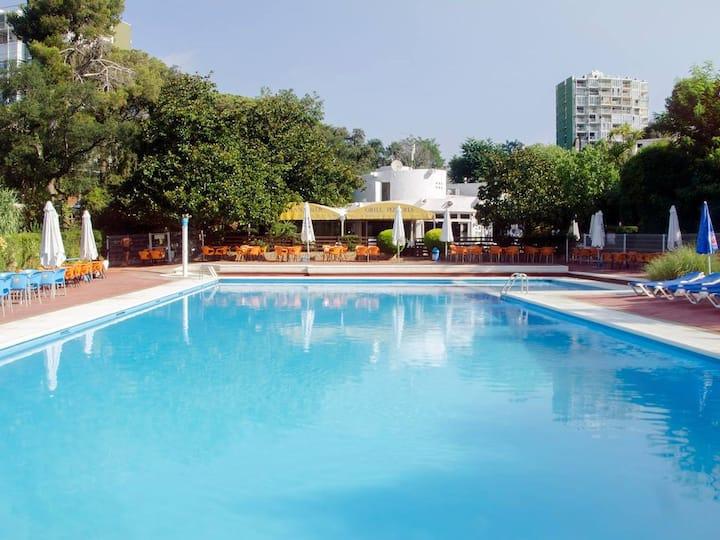 Flat to rent  Playa de Aro 2-4 pax