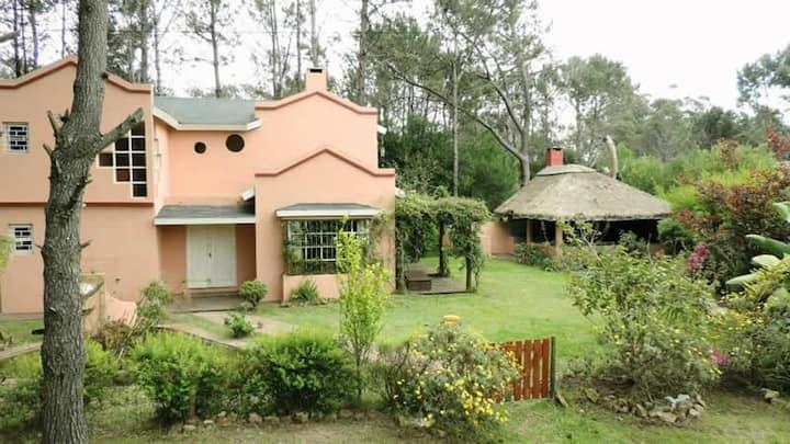 Genial Casa de Verano Grande y Cómoda en La Paloma
