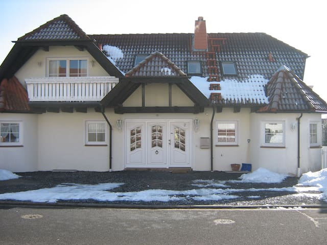 Nähe Bad Neustadt: Monteure willkommen