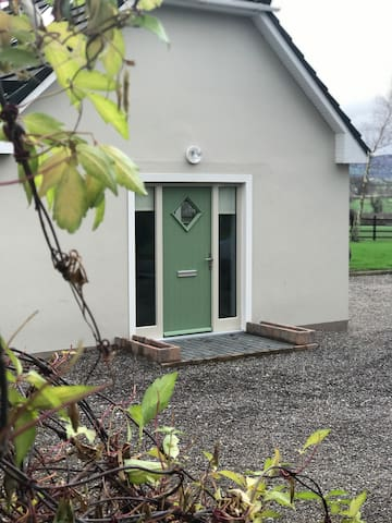 Ring of Kerry/Dingle/Wild Atlantic Way Farm Lodge