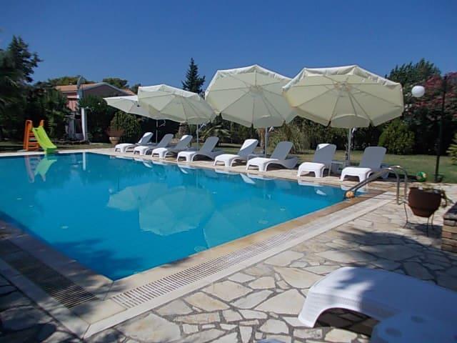 villa Cassandra - Corfu - Villa