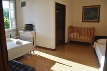 Double room with private bathroom. N°2