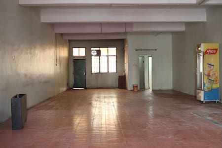 Shop lot for rental - Egyéb