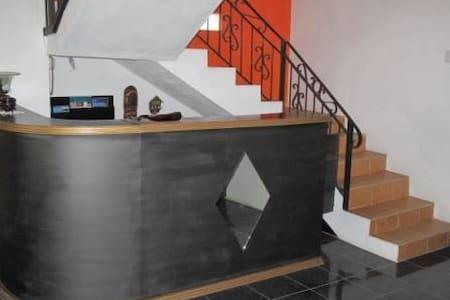 Chambre avec entrée individuelle - Ház