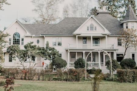 Historic Halverson House Available for DNC