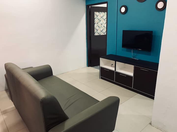 ECO Guest House | 8 Minute To Kuala Besut Jetty