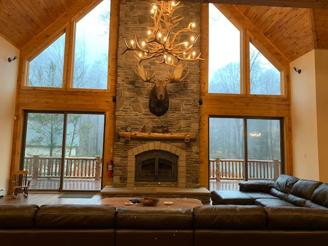 Big Pocono Lodge