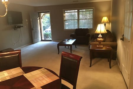 Condo for Rent - Americus
