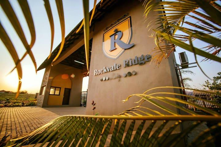 Rockvale Ridge Private Lodge-Unit  E3