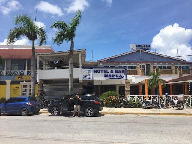 Habitación Hotel Maracas Punta Cana
