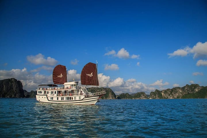 2-Day Cruise with LaFairy Sails