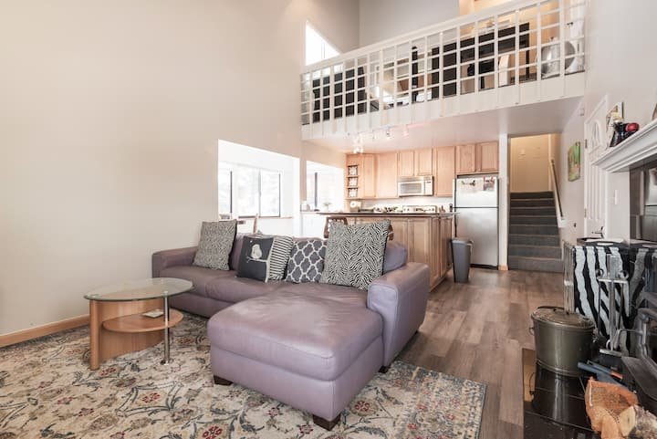 Family-Friendly, Luxury Townhouse