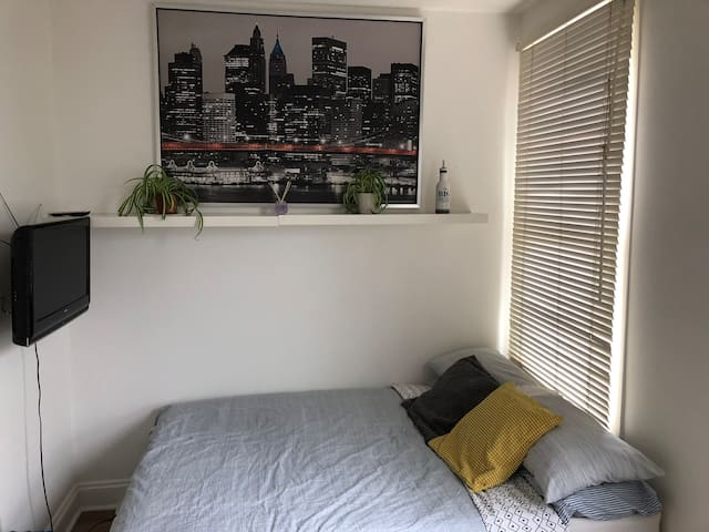 Fulham Centre self contained studio DR2