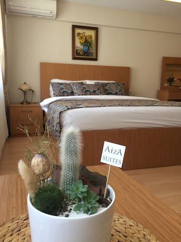 Aiza Suites  eviniz rahatlığı.... - Istanbul - Apartment