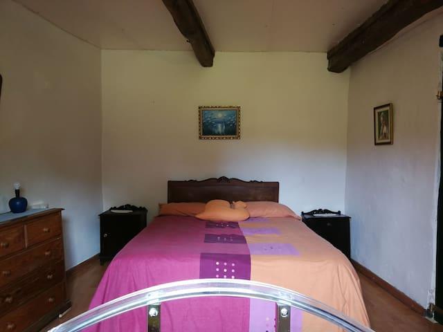 Casa da Cortiña - Alcázar Milmanda