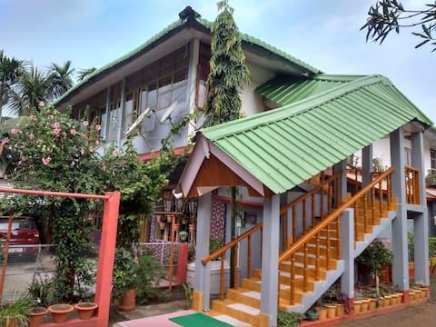 Sneha Bhawan -  Home Away From Home!
