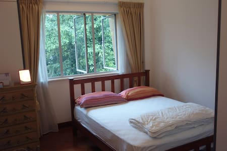 Lovely Room In 1930's Colonial Abode - Singapore