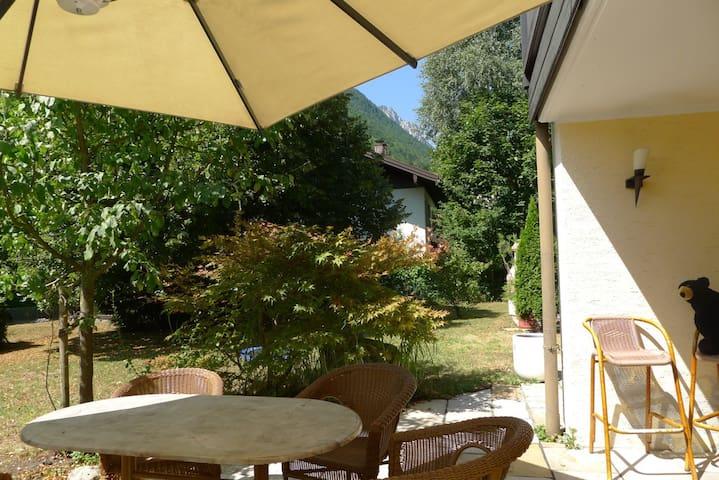 Apartment near Salzburg - Piding - Apartmen