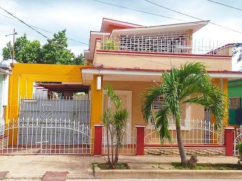 Hostal Billy's House, cerca de Cayo Coco - Cuba