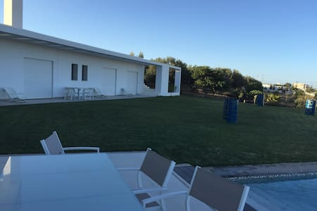 villa k6 - mnihla  - Loft