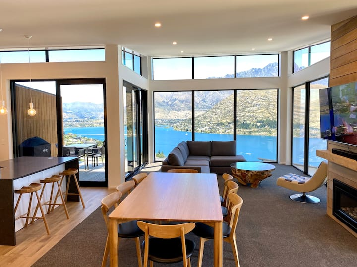 Experience Queenstown at The Summit