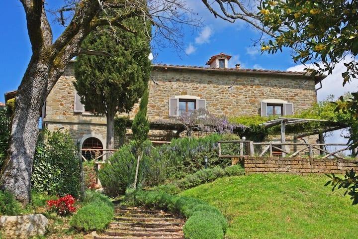 villa calcina country house