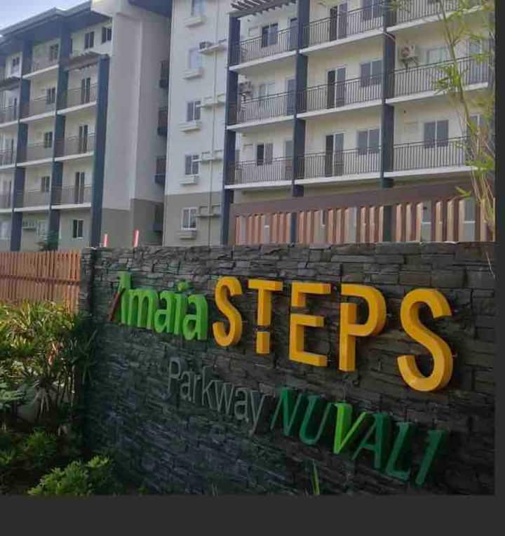 Nuvali Condo for Rent  Amaia Steps Parkway