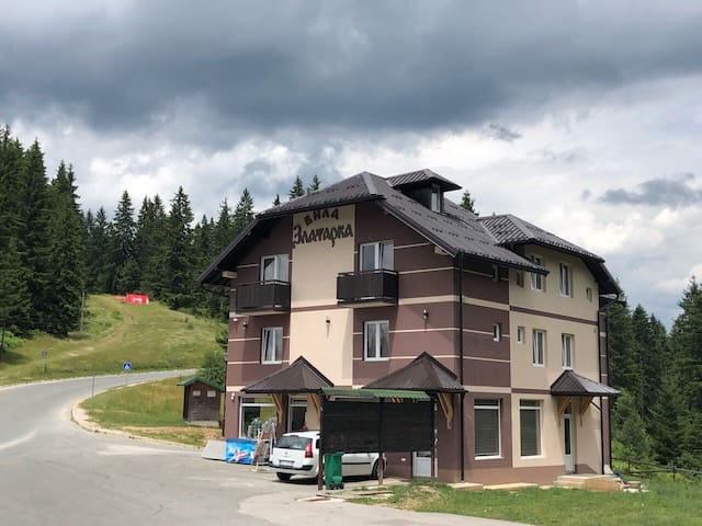 Vila Zlatarka Zlatar