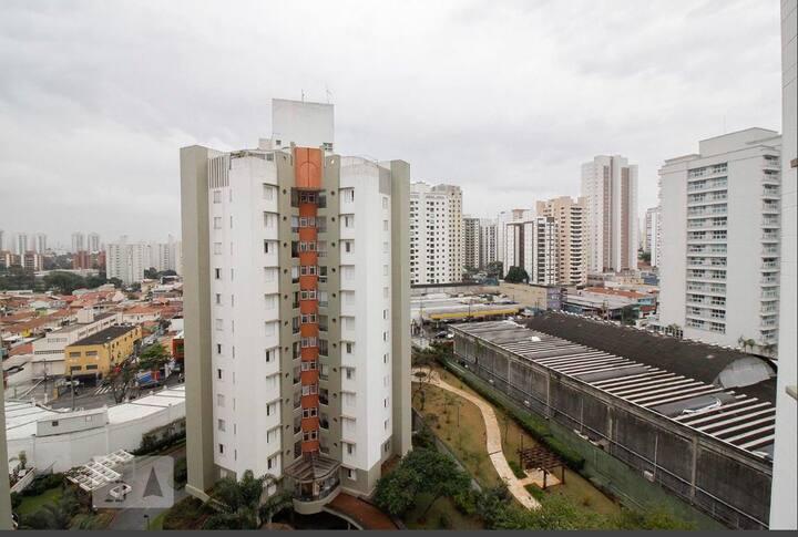 Condomínio Club, Vila Leopoldina.