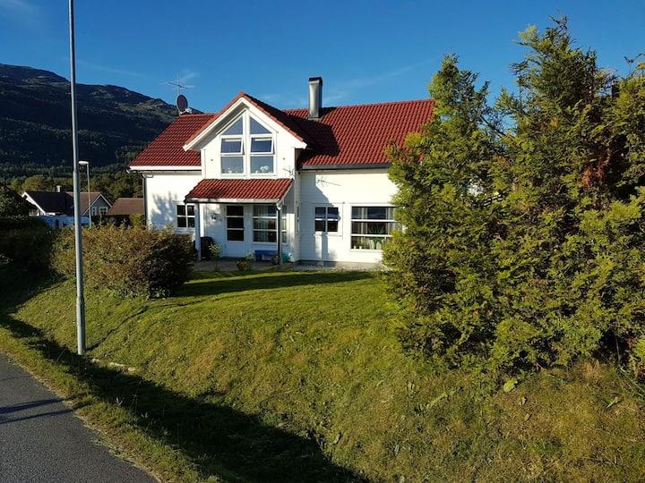 Plan B, Eikefjord