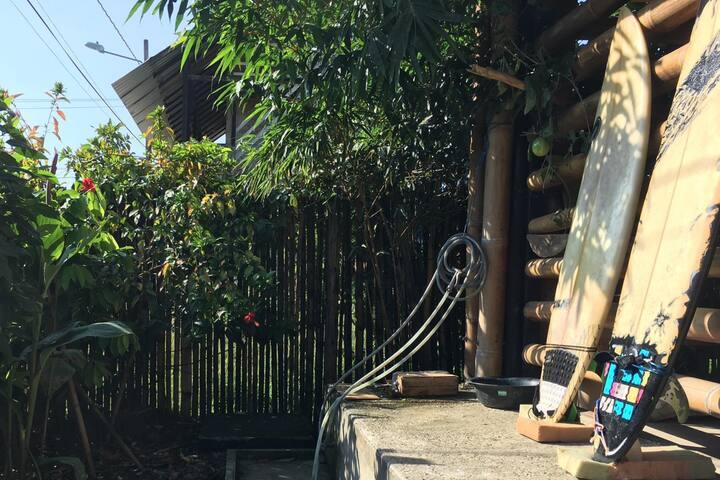 Casa Chao Pesca'o - Dorm