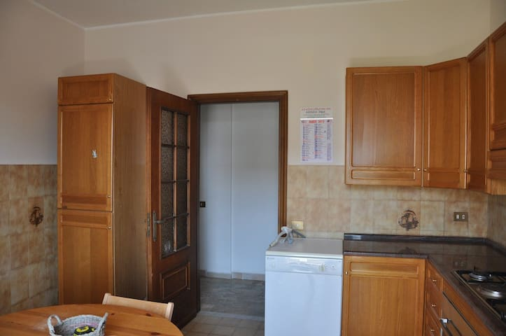 APPARTAMENTO PER LA TUA ESTATE - Monasterace Marina - Appartement