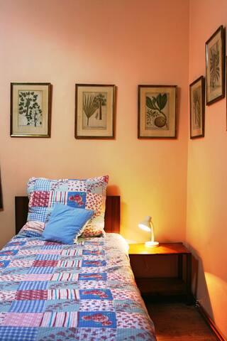 Útulný pokoj v Mariánských Lázních - Mariánské Lázně - Apartemen berlayanan