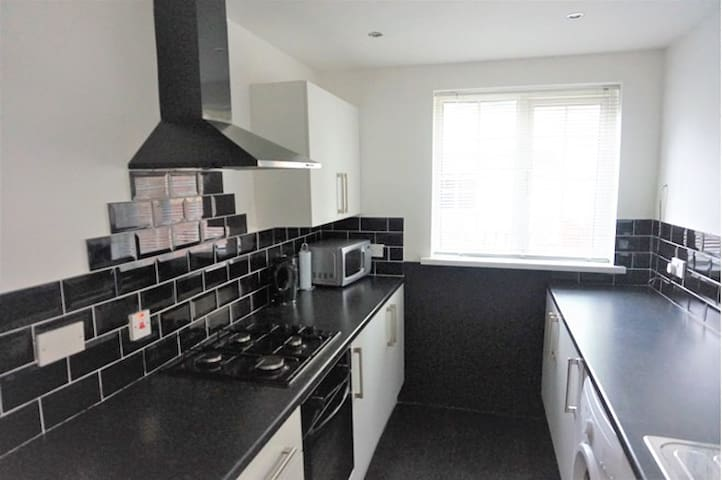 2 Bed House in Sutton-on-Hull