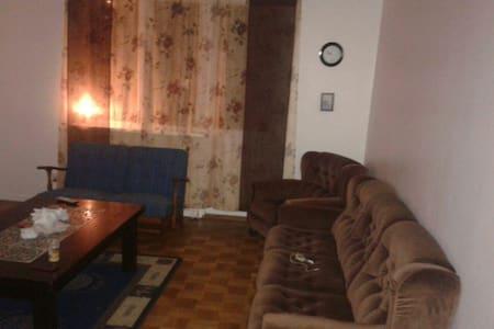 Wonderfull room - kristinehamn - 公寓