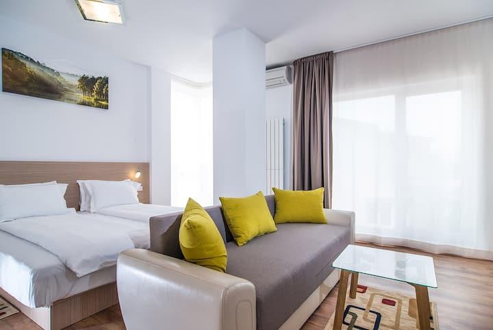Superior Triple Room - RESIDENCE Il lAGO