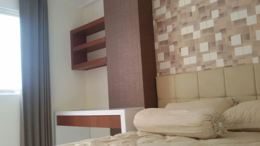 Apartmen Puncak Bukit Golf