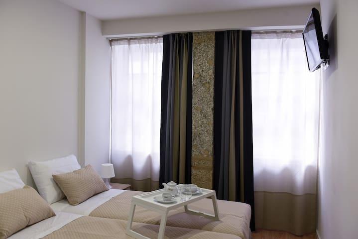 INLOOK - Alojamento Local - Braga - Apartment