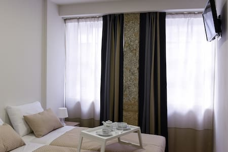 INLOOK - Alojamento Local - Braga - Pis