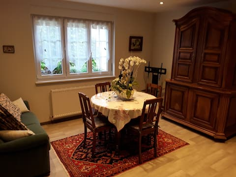 Zrekonštruovaný byt 75 m² so všetkým komfortom