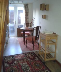 Self Contained Holiday Let - Moreton-in-Marsh - Apartment - 2