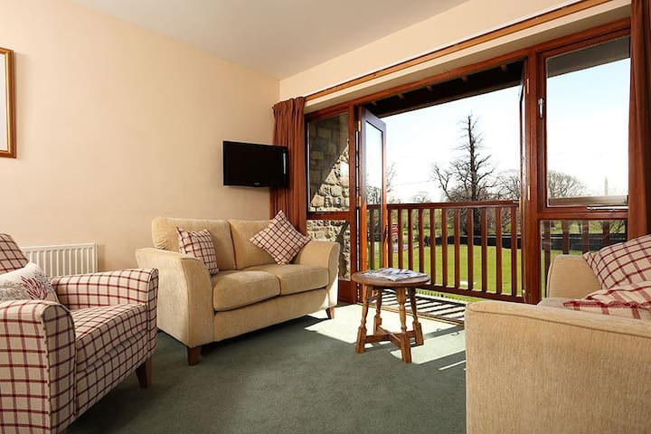 Nuttleber Cottage - Skipton - Apartment