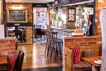 We are a genuine rural country pub, offering you a really warm welcome and freshly prepared quality food.